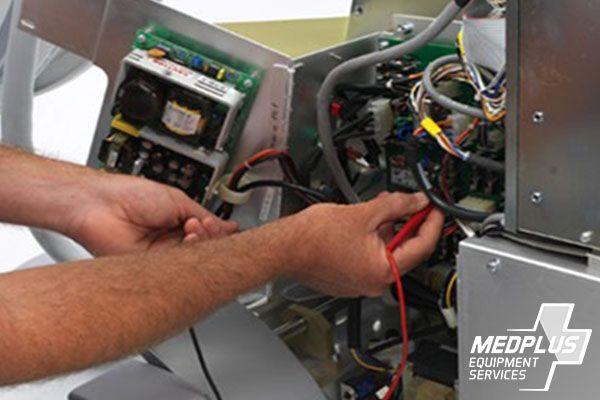 Parts Repairs