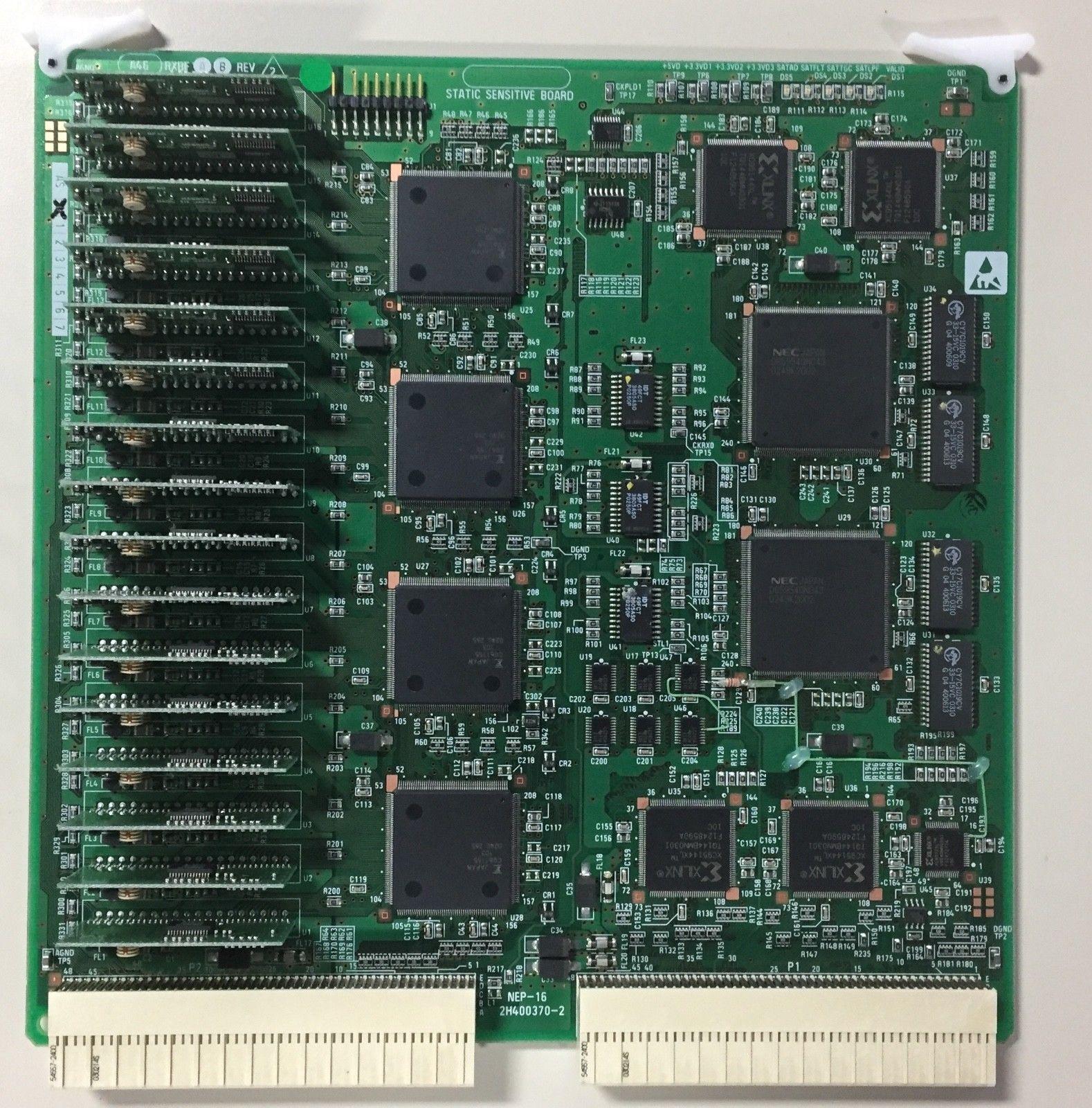 2H400370-2 RXBF BOARD FOR SIEMENS ACUSON CV70