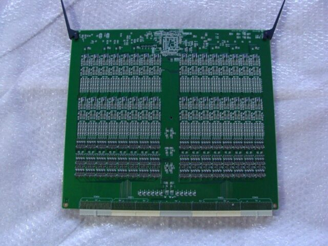 PM30-32733 RX BOARD FOR TOSHIBA APLIO XG SSA-790A