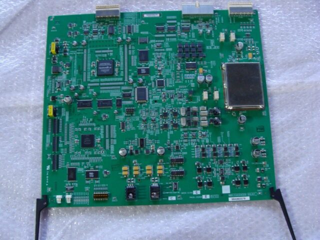 PM30-35066 MC BOARD - TOSHIBA APLIO