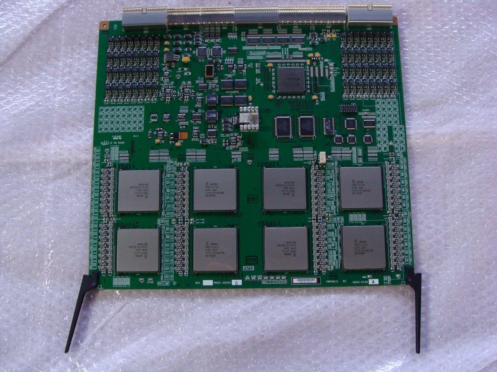 PM30-35065 RC BOARD FOR TOSHIBA APLIO XG