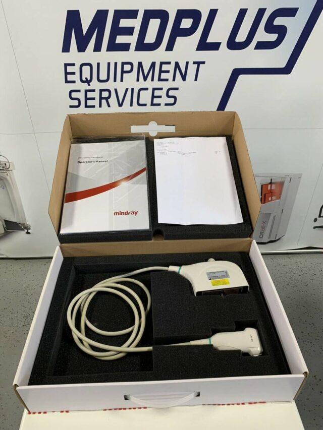 120-990015-00 MINDRAY L7-3E LINEAR PROBE / TRANSDUCER